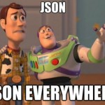 Introduction to Flex with JSON