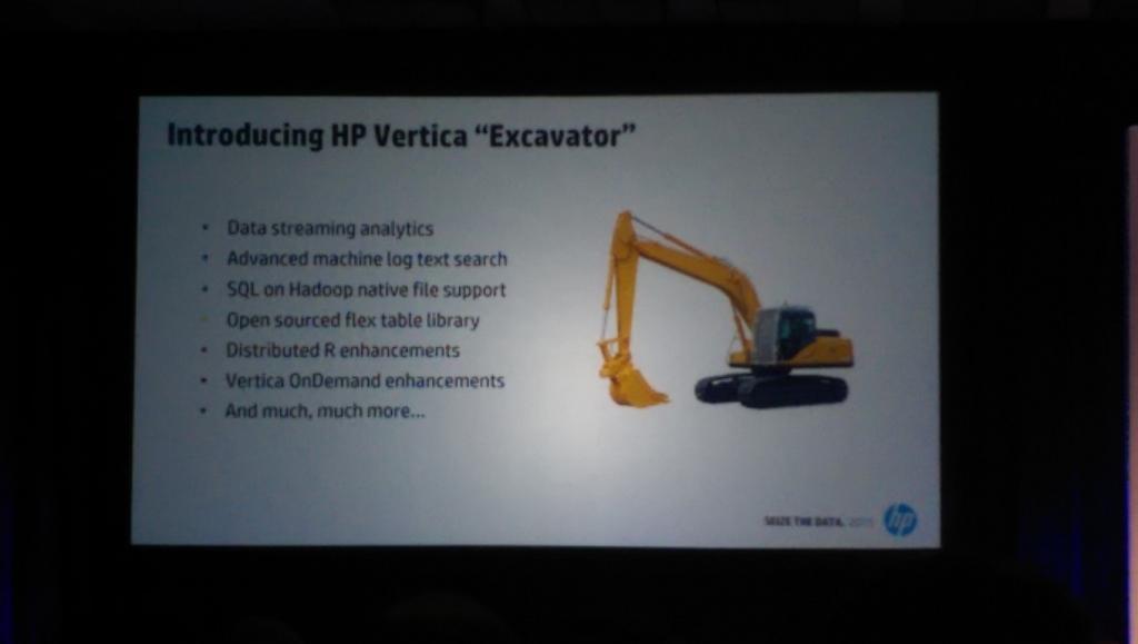 Python SDK for Vertica Is Here   Vertica Tips