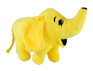 Hadoop Plush Toy